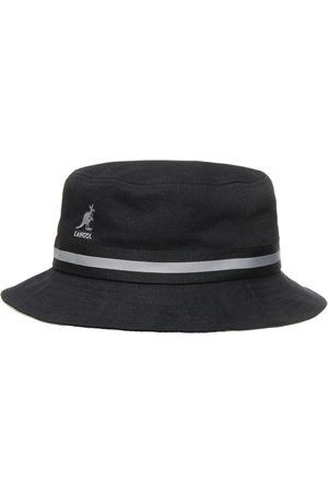 Kangol Herren Hüte - Stripe Lahinch Bucket Hat