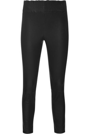 arma leder Bellona Stretch Plonge Black