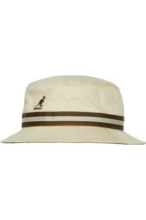 Kangol Herren Hüte - Stripe Lahinch Bucket Hat