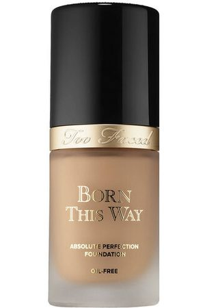 Too Faced Born This Way - Foundation 30 ml, Golden