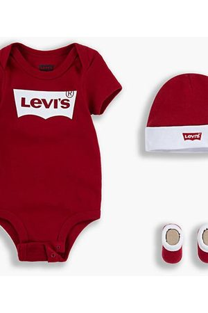 Levi's Baby Batwing Set - /