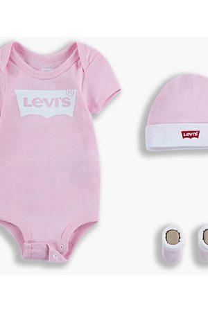Levi's Outfit Sets - Baby Set - Neutral / Neutral