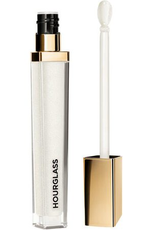 Hourglass Unreal High Shine Volumizing Lip Gloss, Halo