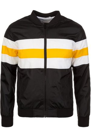 Urban classics Allwetterjacke »Striped«