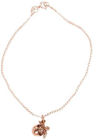 Gemshine Charm-Armband »Maritim BABY SCHILDKRÖTE«, Made in Spain