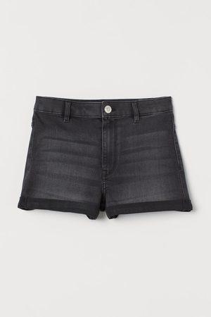 H&M Shorts High Waist