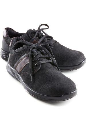 Avena Herren Halbschuhe - Herren Derby-Sneaker Weitenkomfort