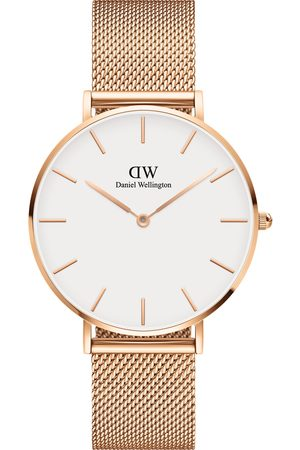 Daniel Wellington Unisex-Uhren Analog Quarz