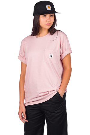 Carhartt Damen T-Shirts - Carrie Pocket T-Shirt
