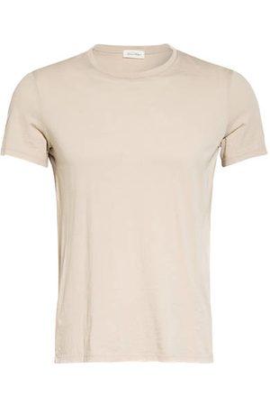 American Vintage T-Shirt Decatur beige