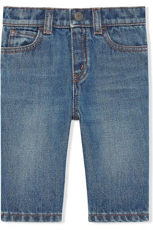 Gucci Jeans mit Patch