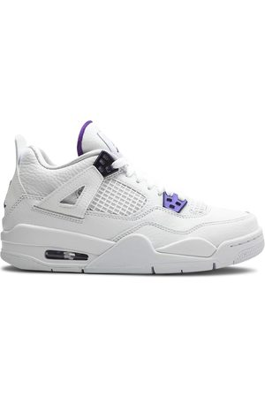 Nike Kids TEEN 'Air Jordan 4 Retro' Sneakers