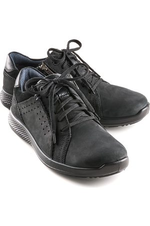 Avena Herren Sneakers - Herren Reißverschluss-Bequem-Sneaker