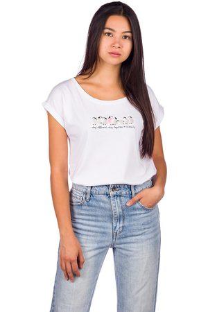 Iriedaily Stay Pingu T-Shirt
