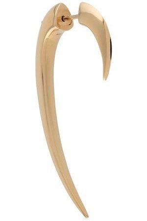 SHAUN LEANE Vergoldeter Ohrring