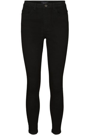 Vero Moda Vmsophia High Waisted Skinny Fit Jeans Damen