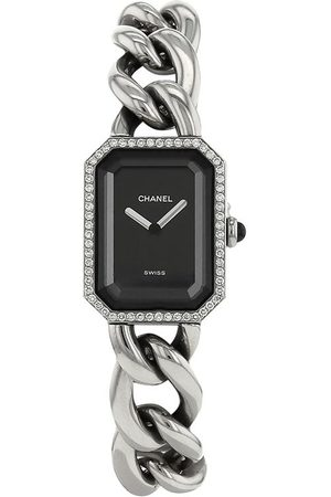 CHANEL 2000s pre-owned 'Première' Armbanduhr, 20mm