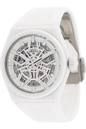 Zenith Herren Uhren - Defy Classic' Armbanduhr, 41mm