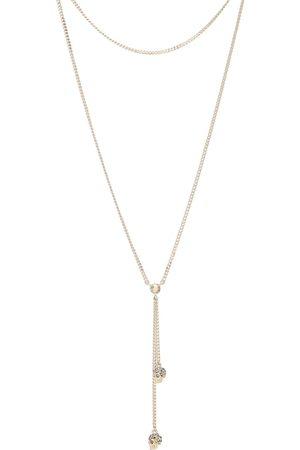 Alexander McQueen Verzierte Halskette