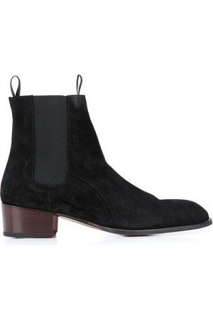Giuseppe Zanotti Klassische Chelsea-Boots