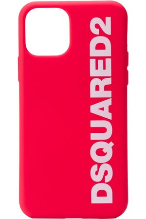 Dsquared2 IPhone 11 Pro-Hülle mit Logo