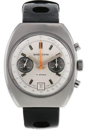 Breitling 1970 pre-owned 'Sport' Armbanduhr, 38mm