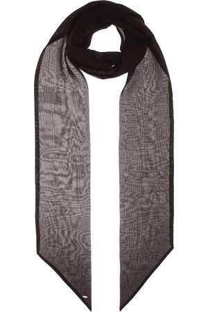 Saint Laurent Damen Schals - Tuch aus Seide