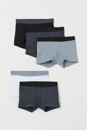 H&M 5er-Pack Boxershorts