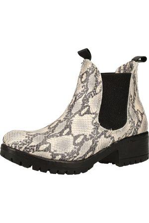 Lazamani Chelsea Boots