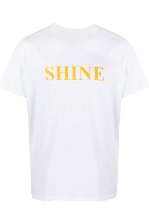 MACKINTOSH Rain and Shine' T-Shirt