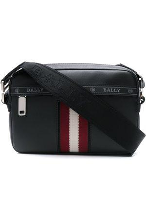 Bally Hal' Schultertasche mit Streifen