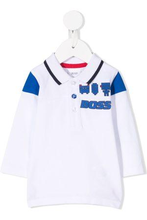 HUGO BOSS Poloshirts - Poloshirt mit Print