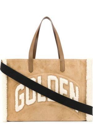 Golden Goose Handtasche mit Logo