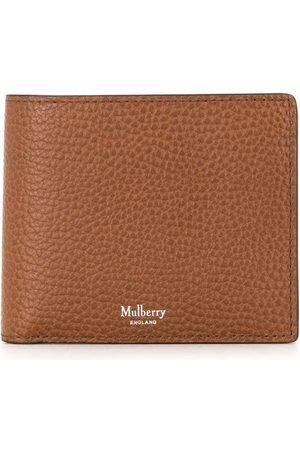 Mulberry Portemonnaie mit Logo