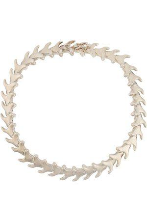 SHAUN LEANE Armbänder - Schmales 'Serpent Trace' Armband