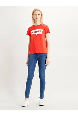 Levi's The Perfect Batwing Tee - /