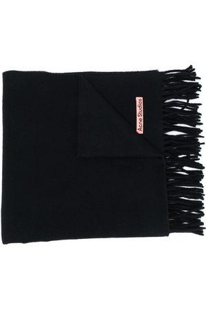 Acne Studios Canada New' Schal mit Fransen