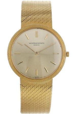 Vacheron Constantin 1970s pre-owned 'Vintage' Armbanduhr, 33mm