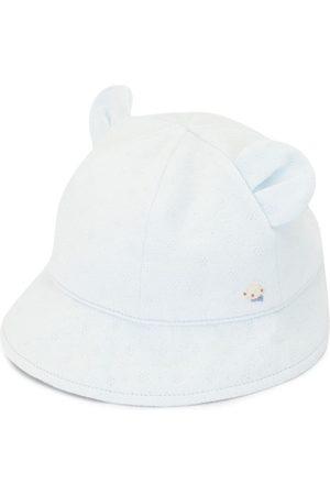 Familiar Hüte - Sonnenhut mit Teddy-Ohren