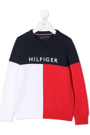 Tommy Hilfiger Sweatshirt mit Logo
