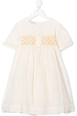 Gucci Besticktes Kleid