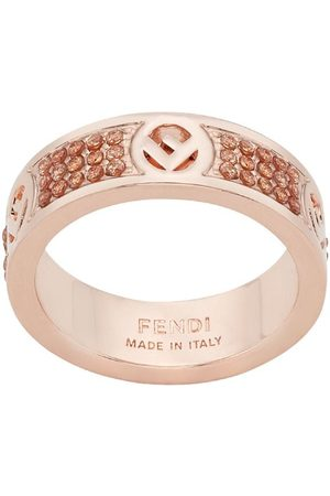 Fendi F is ' Ring