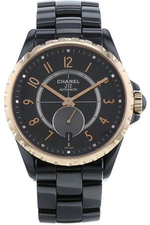 CHANEL 2010s pre-owned J12 Armbanduhr, 42mm
