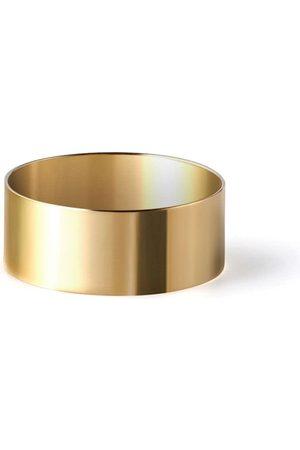 SHIHARA Damen Ringe - 7.5mm breiter Ring