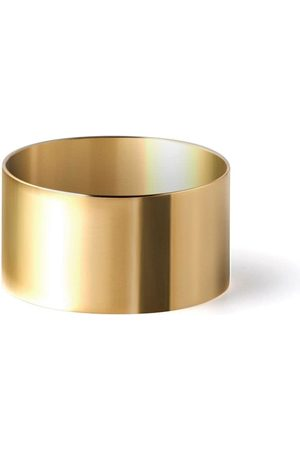 SHIHARA Damen Ringe - 10.0mm breiter Ring