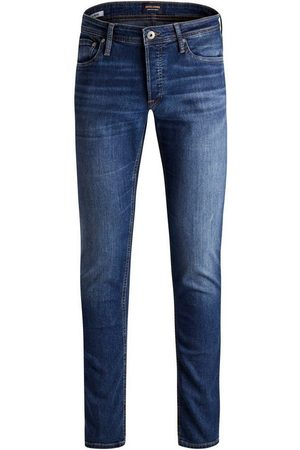 Jack & Jones Stretch-Jeans »JJIGLENN JJORIGINAL AM 8«