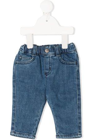 Emporio Armani Kids Skinny - Halbhohe Skinny-Jeans