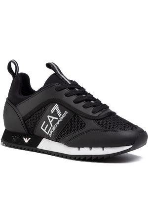 EA7 X8X027 XK050 A120 Black/White