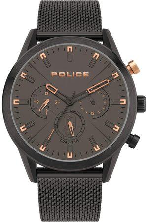 Police Multifunktionsuhr 'SILFRA, PL16021JSB.79MM