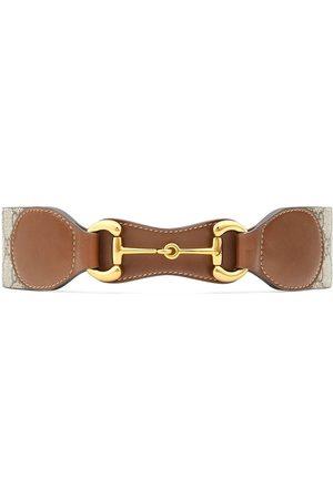 Gucci Gürtel mit Horsebit